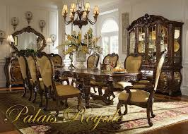 Large Formal Dining Room Tables Dining Room Design Dining Room Table Sets Furniture Formal
