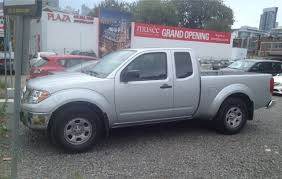 2003 Nissan Frontier Roof Rack by Rental Review 2012 Nissan Frontier S King Cab 4x2 The Truth