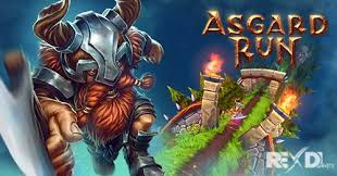 run apk android asgard run 1 0 165 apk mod racing android