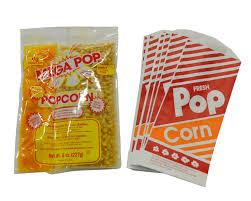 popcorn rental popcorn machine rental