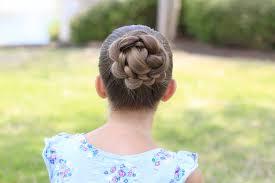 Hochsteckfrisurenen Kinderfrisuren Anleitung by Kinderfrisuren Für Mädchen Flechtfrisuren Für Den Sommer