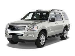 Ford Explorer Headlights - 2008 ford explorer america concept latest news reviews and