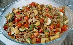 bulgarische küche bulgarischer dschuwetsch rezept mit bild samis chefkoch de