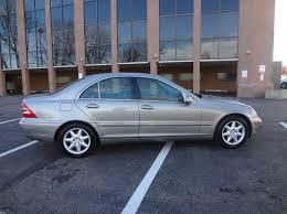 2004 mercedes c class c240 2004 mercedes c class c240 4matic awd 4dr sedan in dener co