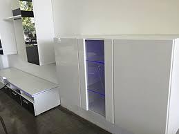 mobili credenza letti e mobili credenza salve bianco con led casa forever