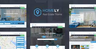 homely real estate wordpress theme by rypecreative themeforest