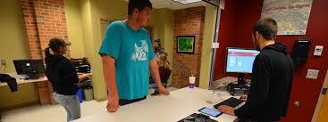 What Does A Help Desk Person Do Computer Help Desk University Of Minnesota Crookston