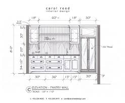 Cabinet Door Sizes 36 Vs 42 Kitchen Cabinets Kitchen Cabinet Depth Options