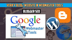 webmaster bismiya seo analyst kochi webmaster tools and ownership of sites