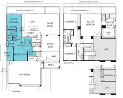 Next Gen Homes Floor Plans The Pioneer U2013 Nv