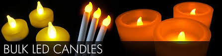 bulk led candles flameless candles wholesale glowproducts