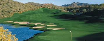 golf official travel site for scottsdale arizona