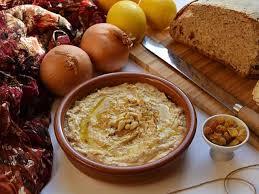 cuisine armenienne recettes de pignons
