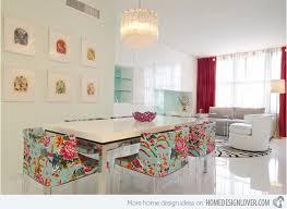 Kitschy Retro Dining Room Designs Home Design Lover - Retro dining room