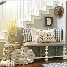 decorating ideas 28 welcoming fall inspired entryway decorating ideas