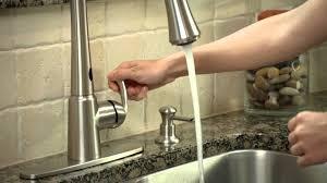 touch faucet kitchen moen touchless kitchen faucet luxury faucets hands free faucet