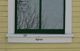 Wooden Interior Window Sill Window Designs U0026 Curb Appeal Oldhouseguy Blog