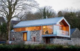 barn conversion ideas mcgarry moon unwraps northern irish barn conversion news