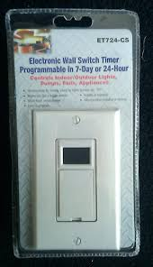 intermatic light switch timer intermatic wall timer picture of indoor digital wall switch timer