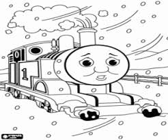thomas friends coloring pages printable games