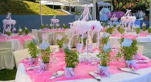 baptism decoration ideas baptism centerpieces extraordinary gold party decoration