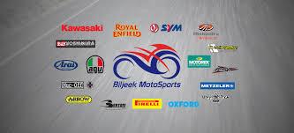 logo kawasaki biljeek motosports bahrain