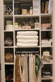 romancing the home linen storage