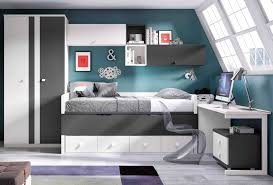 chambre ado moderne chambre ado moderne deco