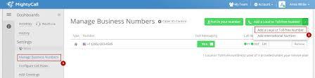 Buy Vanity 800 Number Get Your Business Number Or International Phone Number
