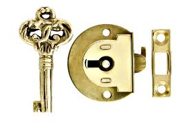 national cabinet lock key skeleton bit barrel key national cabinet antique furniture locks