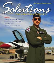 solutions magazine winter 2014 by unt health science center issuu
