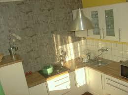 papier peint cuisine lessivable cuisine photos inspirations avec papier peint cuisine lessivable des