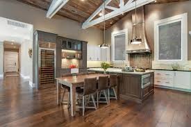 mixing kitchen cabinet wood colors kitchen confidential 7 ways to mix and match cabinet colors