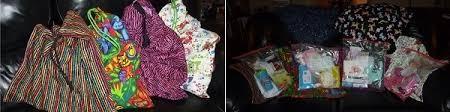 Comfort Zip Code Comfort Bag Project Fostering Together
