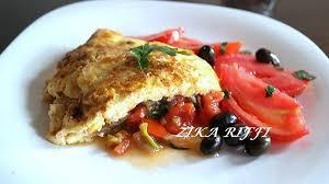 cuisine pour d饕utant omelette rapide et facile pour débutants et etudiants cuisine de zika