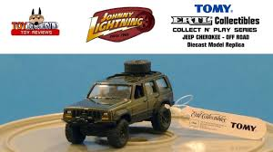 matchbox jeep grand cherokee ertl johnny lightning jeep cherokee xj off road collect n play