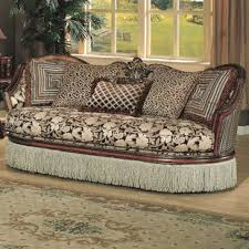 black suede couch wayfair