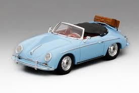 porsche 356 speedster tsm model official website collectible model cars accessories