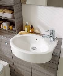 Ideal Standard Bathroom Furniture by Ideal Standard Concept Space Just Add Water