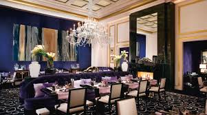 restaurant with private dining room joël robuchon mgm grand las vegas
