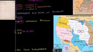 us history overview 1 jamestown to the civil war video khan