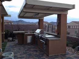 Patio Bbq Island by Amazing Patio Covers By Made In The Shade Patio U0026 Bbq Of Las Vegas