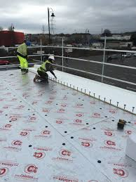 7 ways to get flat roof specification right