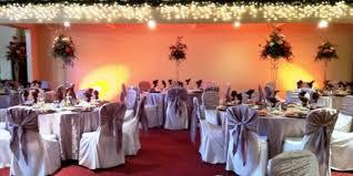 bakersfield wedding venues doubletree by hotel bakersfield weddings