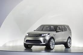 land rover discovery concept land rover discovery vision concept pictures land rover