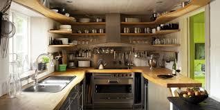 cuisine amenager aménager une cuisine 40 idées pour le design magnifique