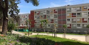 chambre universitaire aix en provence hébergement courte durée résidence de cuques aix bed crous