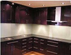 purple cabinets kitchen modern kitchen color choices purple kitchen kitchen cabinetry and
