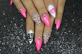 1000 images about stiletto nails designs on pinterest nail art