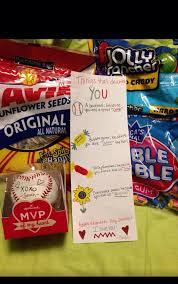 Baseball Gift Basket Best 25 Baseball Boyfriend Gifts Ideas On Pinterest Baseball